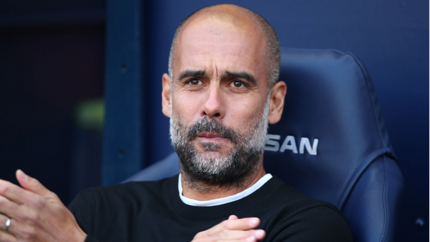 Guardiola: No need to suspend VAR
