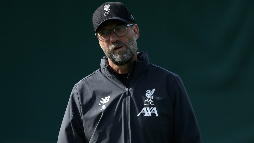 Liverpool not favourites against 'cheeky b*******' Napoli, says Klopp