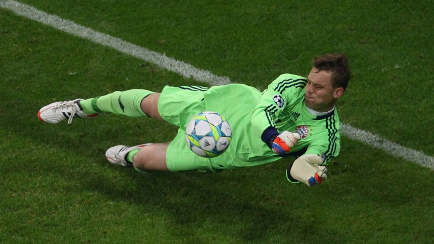 Neuer dreaming of captaining Bayern in home Champions League final again