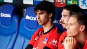 Simeone backs Joao Felix to 'go far' if he wants to