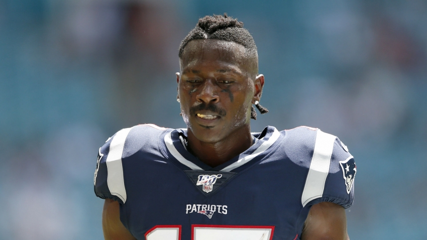 Antonio Brown files denial to accusations of sexual assault