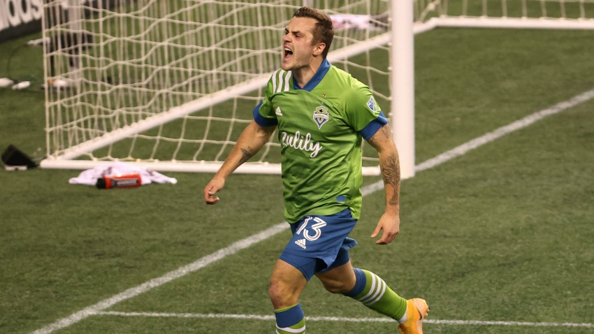 MLS: Sounders see off LAFC in play-offs as Nashville stun Toronto