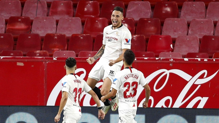 Sevilla secure Champions League return thanks to Villarreal defeat