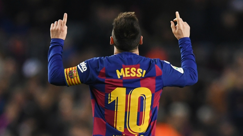 Messi overtakes Ronaldo with most LaLiga hat-tricks