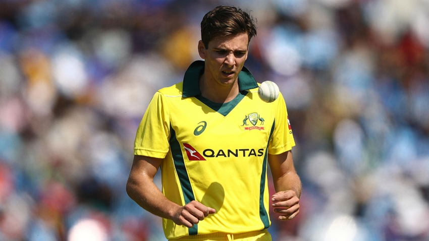 Richardson to remain in South Africa as Australia name ODI squad to face Black Caps
