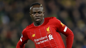 Klopp impressed by Mane return as substitute sinks Norwich