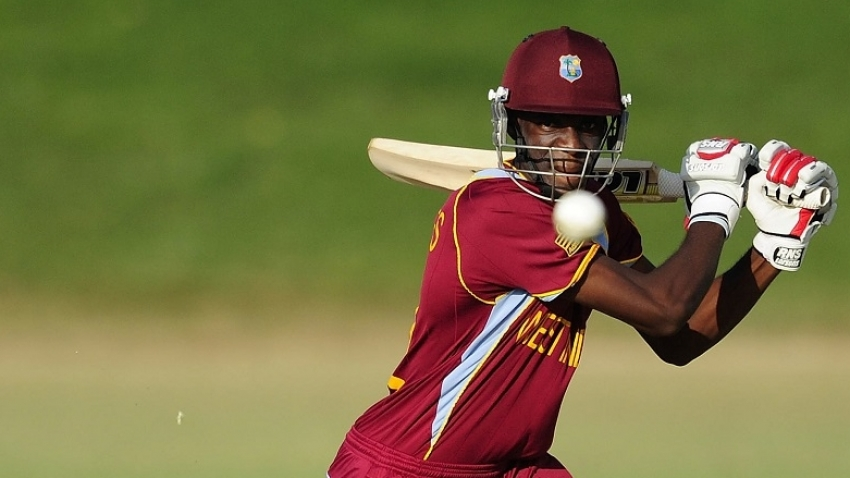 Greaves scores another 50 as Emerging Players edge Guyana Jaguars at Queens Park Oval