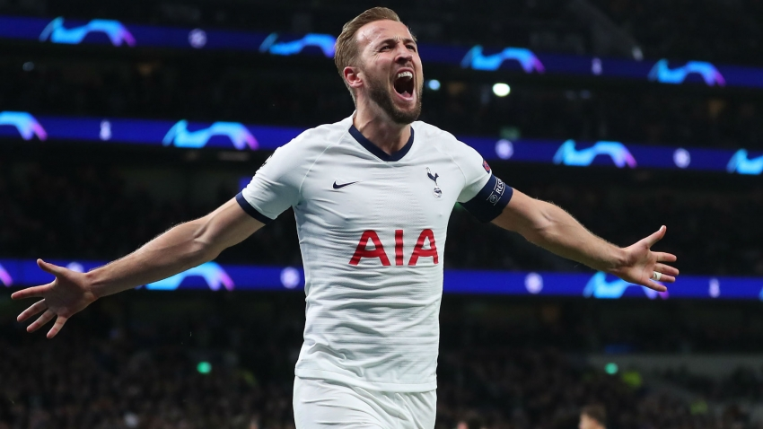 Champions League record and Shearer in his sights – why Europe's best want Harry Kane