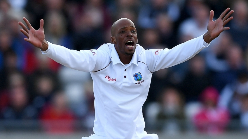 Back to the drawing board for West Indies - Chase
