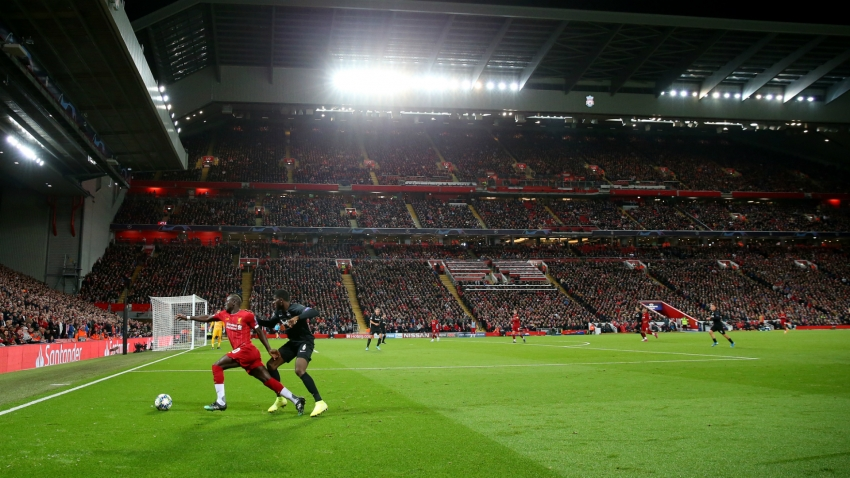 Manchester City & Liverpool hit with UEFA fines for crowd disturbances