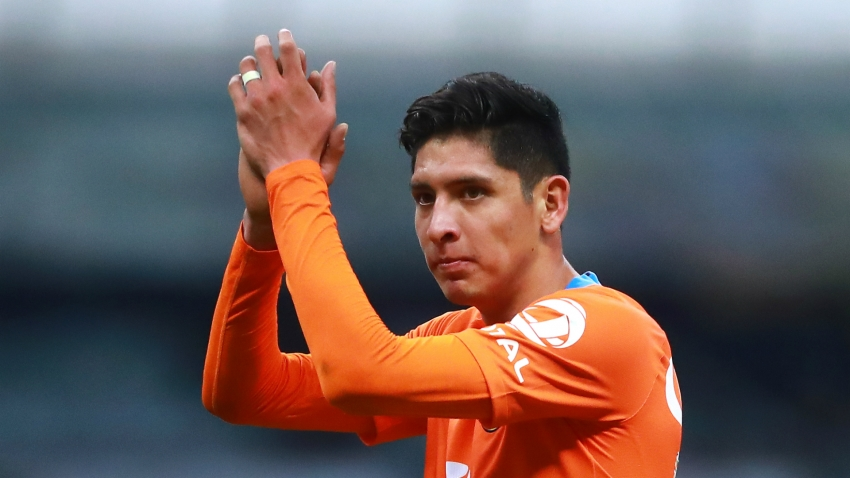 Ajax to sign Mexico international Edson Alvarez as Matthijs de Ligt replacement