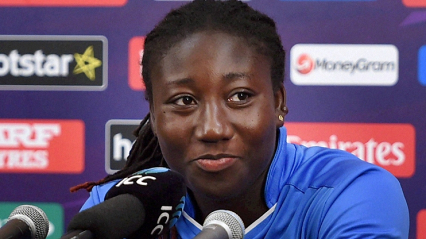 Tough South Africa series a 'wake-up call' for Windies Women claims skipper Taylor
