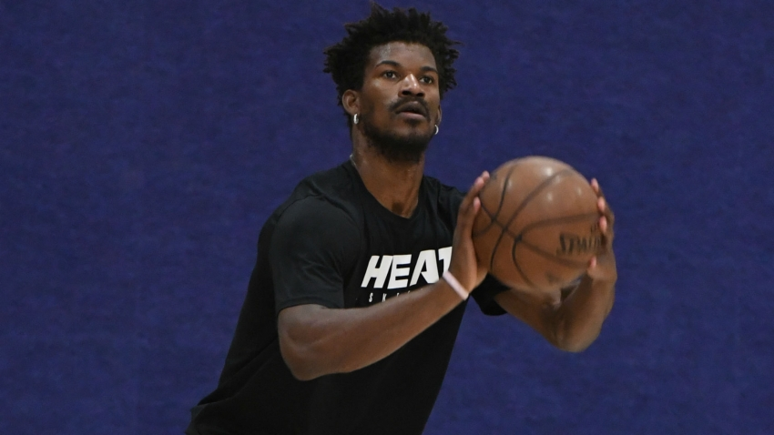 Butler ready for Lakers: I just don't think the Heat are underdogs