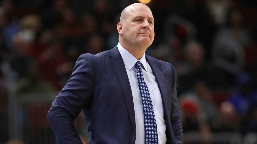 Chicago Bulls fire head coach Boylen