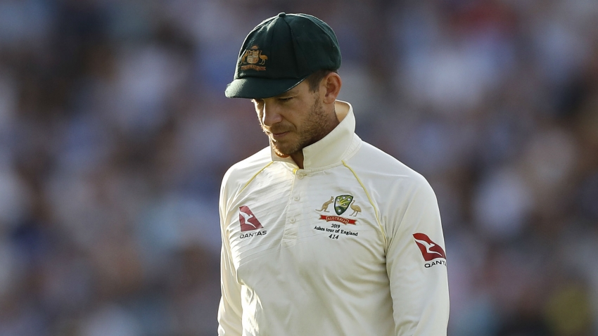 Ashes 2019: Paine 'having a mare' with referrals