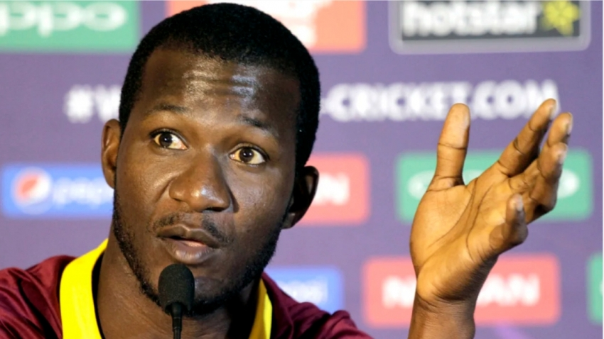 'No time to be silent'- Sammy demands ICC, cricket boards add to voices against racial injustice