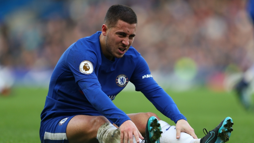 Real Madrid star Hazard singled out as Mikel's laziest former team-mate