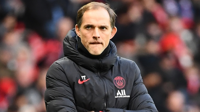 Tuchel not focused on 'very difficult' Atalanta clash just yet
