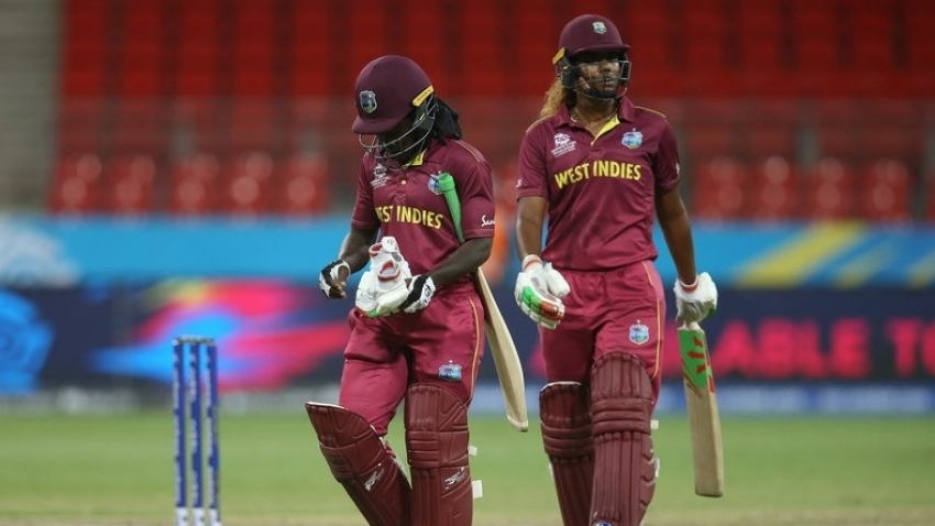 Windies Women batters need to raise their game says Coach Andre Coley