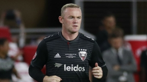 MLS Review: Rooney helps DC United to win, Red Bulls overcome Union