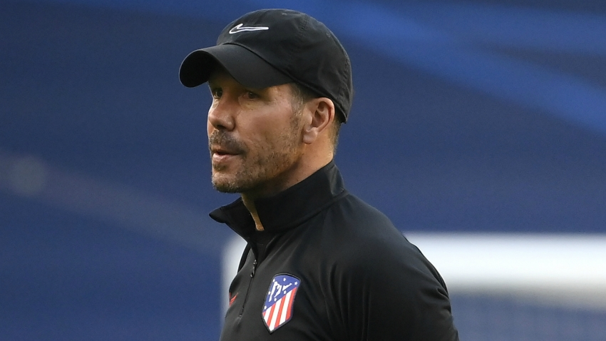 Diego Maradona dies: A myth is leaving us – Simeone