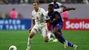 Haiti 3 Canada 2: Stunning comeback sends Haiti into Gold Cup final four