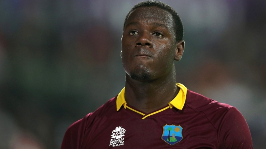 Windies were slow to respond to India claims skipper Brathwaite