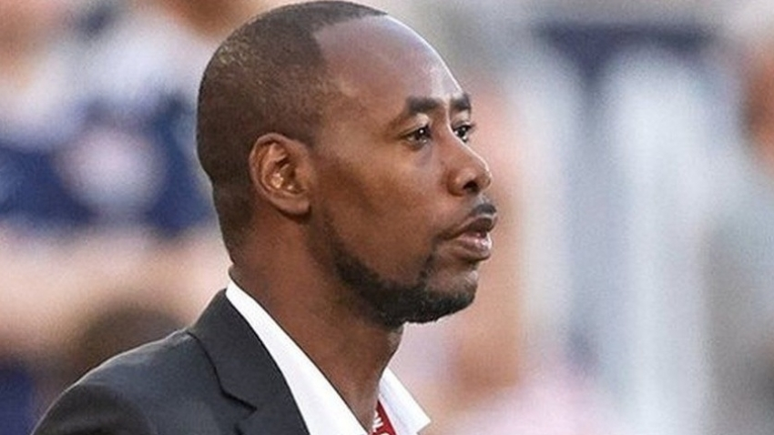 TTFA sacks head coach Dennis Lawrence