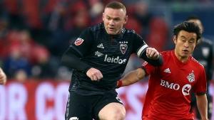MLS Review: Rooney's DC United career ends with rout as Atlanta keep title defence alive