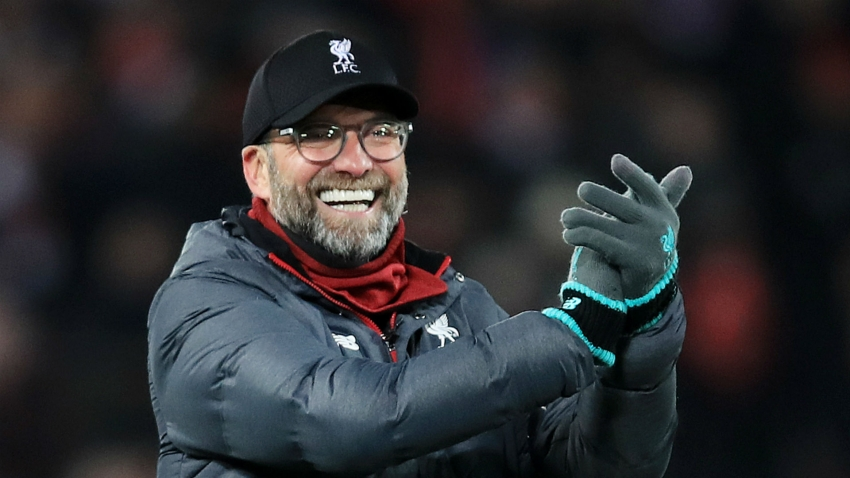 BREAKING NEWS: Klopp agrees new Liverpool deal until 2024