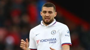 Kovacic could miss Chelsea's next two games with Achilles injury