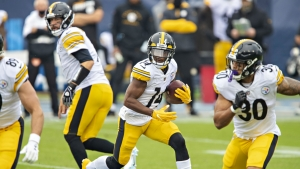 Stats Perform's NFL Friday Facts: Franchise history awaits unbeaten Steelers