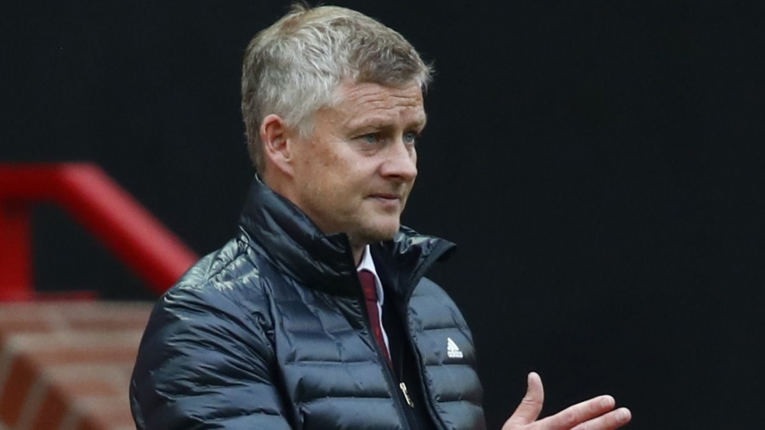 Solskjaer urges Man Utd to use Pogba as motivation in future Premier League title bid