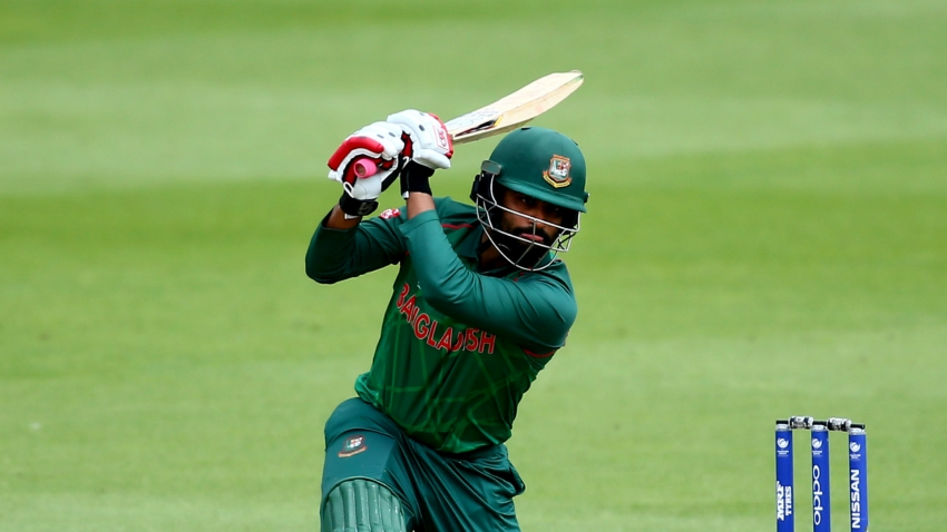 Tamim fires Bangladesh to win over Windies