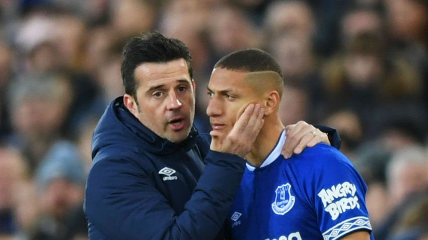 Thanks for everything, teacher – Richarlison bids farewell to Silva