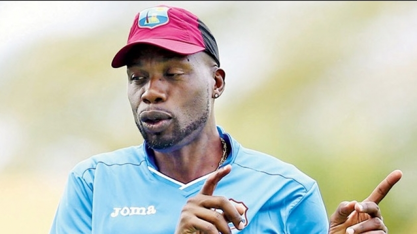Ambrose gunning for Windies top job