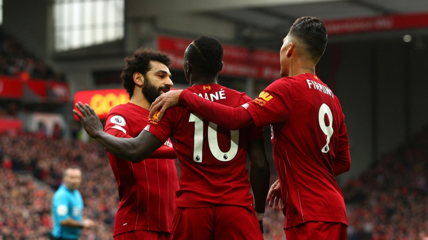 Coronavirus: Liverpool will win Premier League title even if season is cancelled – UEFA president