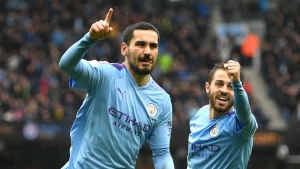 Premier League Review: City cruise past Villa, Brighton beat Everton