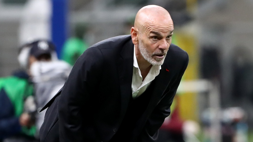 No point thinking about what might've been – Pioli as Milan miss chance to secure top-four finish