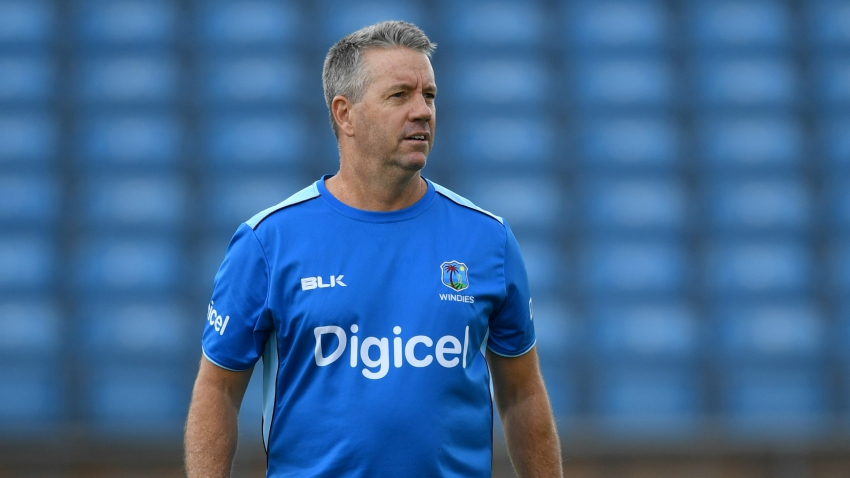Windies coach Law banned for 'inappropriate comments' in India Test