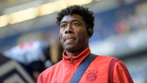 Alaba out for two to three weeks, says Bayern boss Kovac