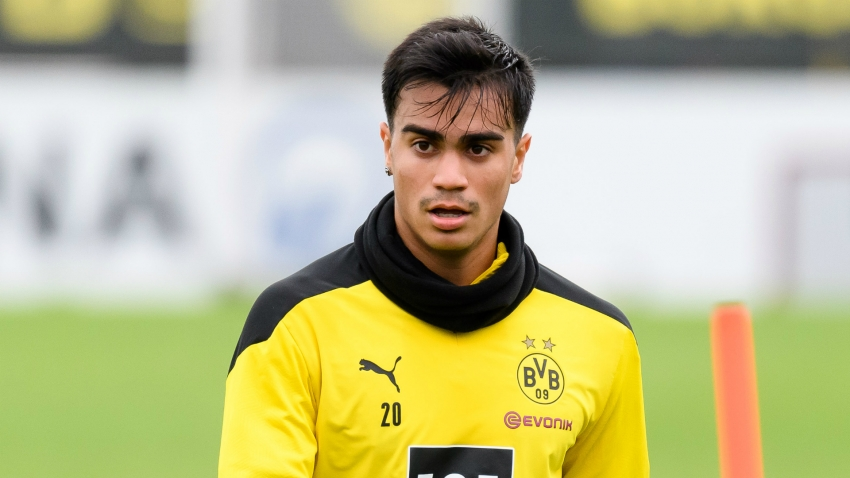 Borussia Dortmund midfielder Reinier tests positive for coronavirus
