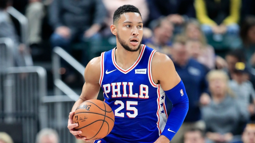 76ers reportedly sign Ben Simmons to max five-year extension