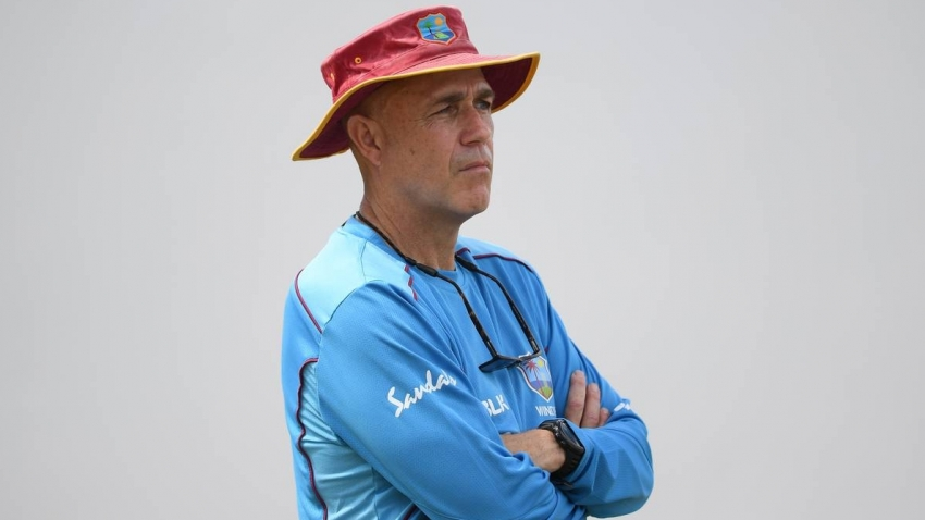 'Pybus was excellent' - former batting coach has high praises for sacked interim coach