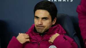 Toure backs Arteta to become 'one of the best' as Arsenal role looms