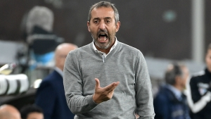 A 37-year low at San Siro - The damning Opta stats behind Giampaolo at AC Milan