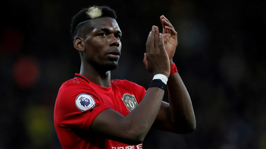 Opinion: Pogba has failed Manchester United, himself
