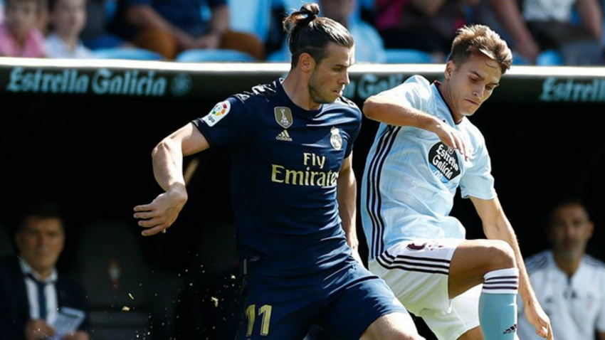 Bale has to play for Real Madrid – Casemiro