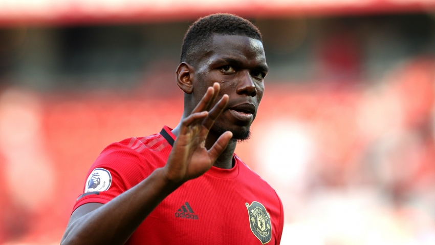 They are way ahead of everyone else - Man Utd star Pogba admits Liverpool deserve title