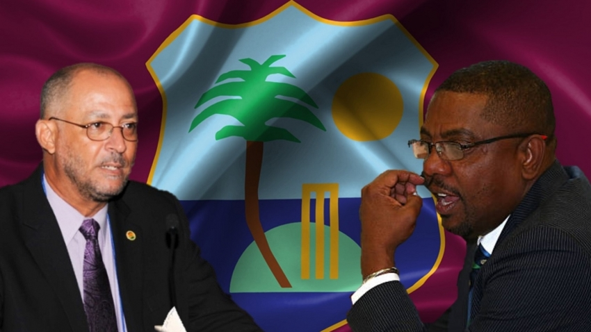 Skerritt makes last-ditch call for change ahead of CWI elections